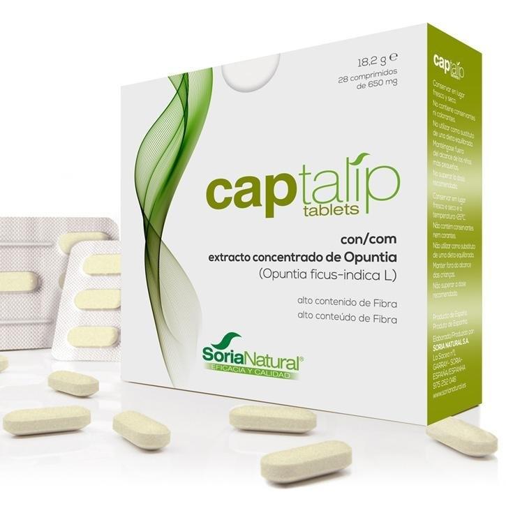 Captalip tablets