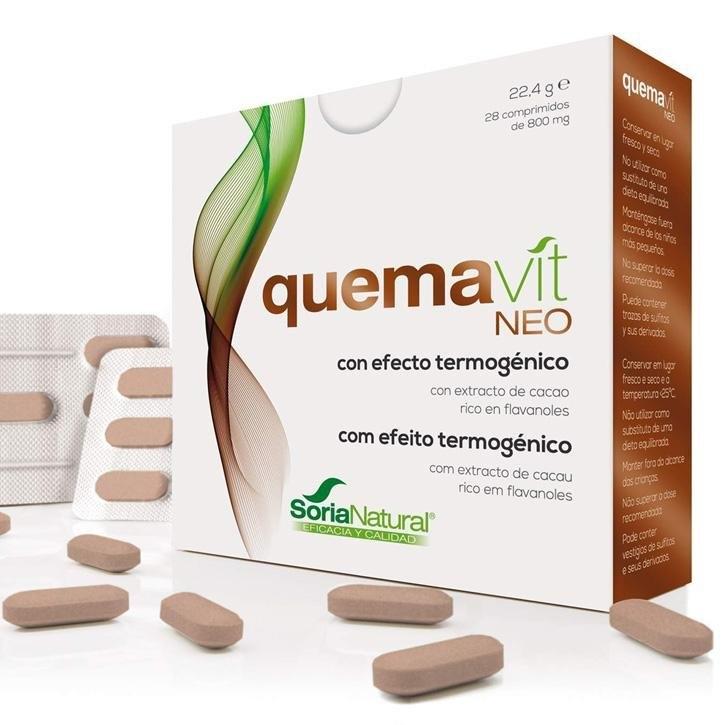 Quemavit Neo tablets