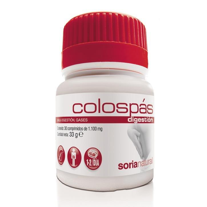 Colospas tablets