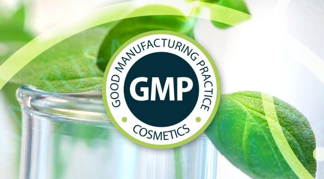 Soria Natural gets the GMP certificate