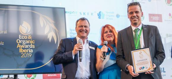 Memoalz awarded Best Innovative Product for Health and Natural Nutrition